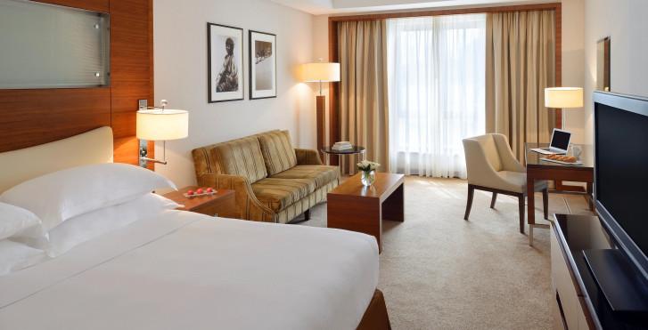 Bild 28094798 - Mövenpick Hotel & Apartments Bur Dubai