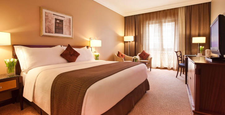 Bild 28094750 - Mövenpick Hotel & Apartments Bur Dubai