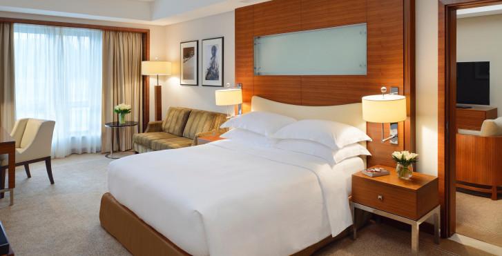 Bild 28094799 - Mövenpick Hotel & Apartments Bur Dubai