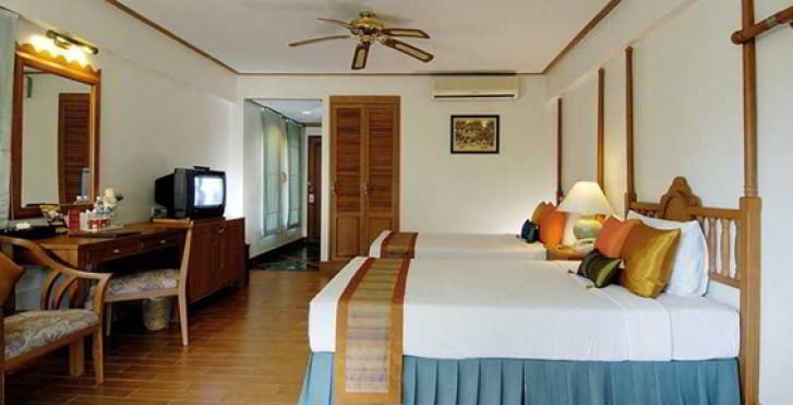 Bild 15975065 - Vogue Resort & Spa Ao Nang