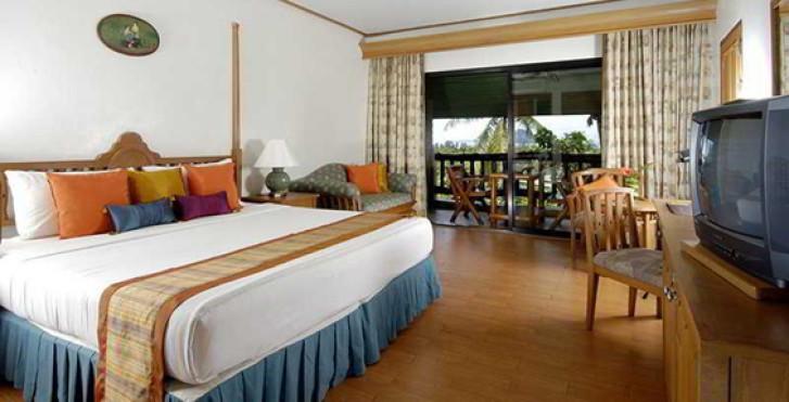 Bild 15975063 - Vogue Resort & Spa Ao Nang