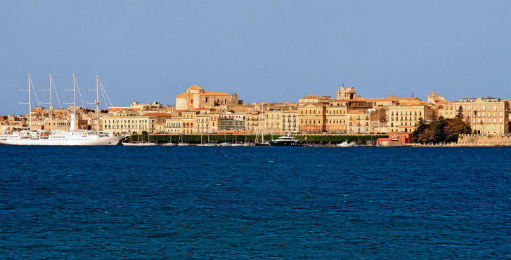 Siracusa bas prix avec vacances migros for Siracusa mare hotel
