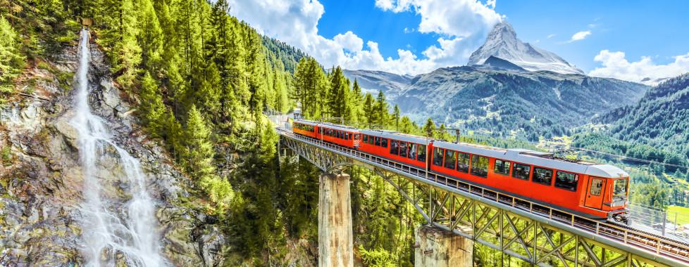 Chemin de fer du Gornergrat