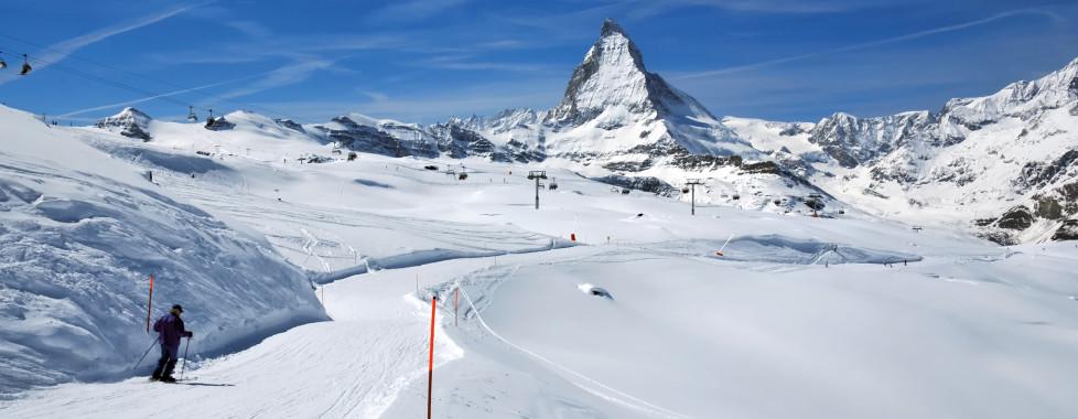Skiferien Zermatt