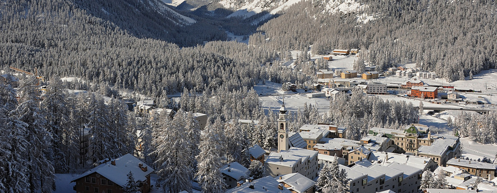 © Foto: Susanne Bonaca / Pontresina Tourismus