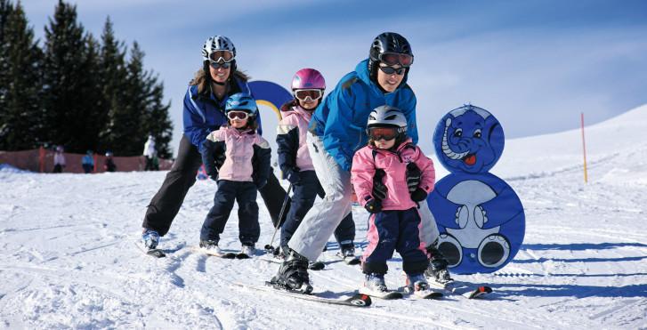 Skischule Klosters