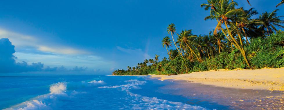 Atoll Sud de Nilandhe