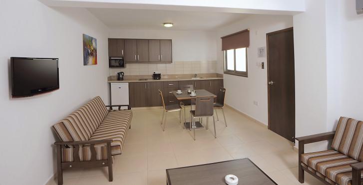 Image 8155185 - Petrosana Hotel Appartements