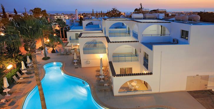 Image 8155173 - Petrosana Hotel Appartements