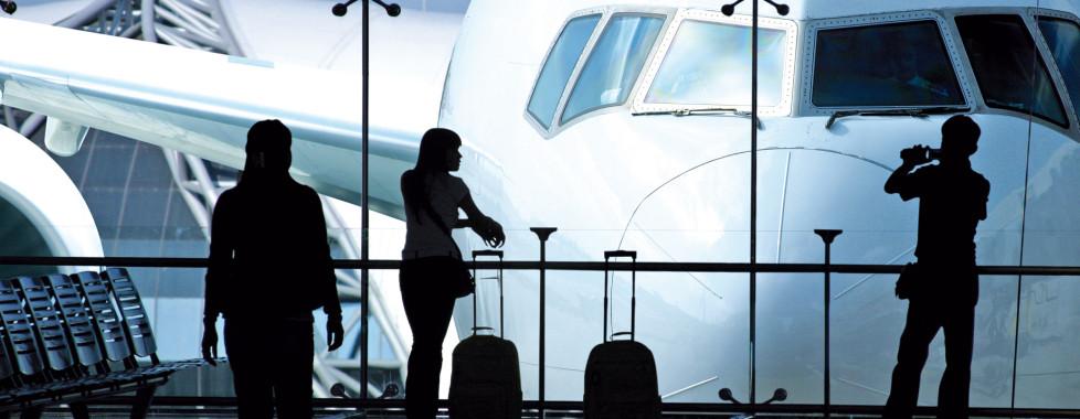 New York Aéroport