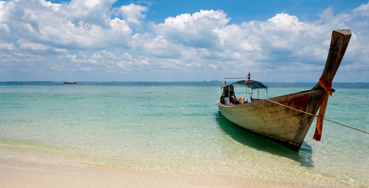 Côte ouest (Koh Samui)