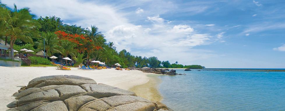Laem Set Beach