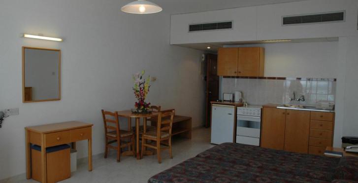 Bild 17797345 - Corallia Beach Apartments