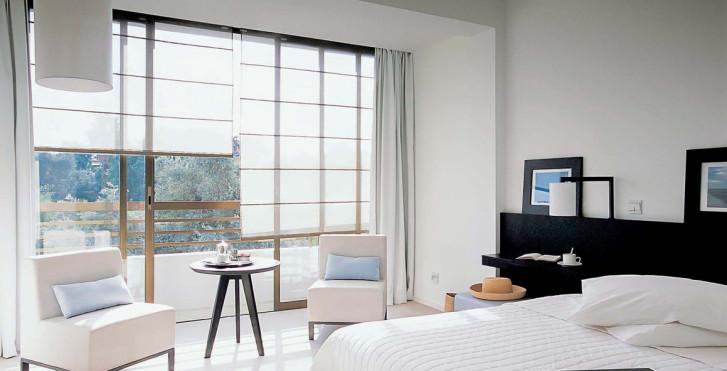Doppelzimmer - Hotel Almyra
