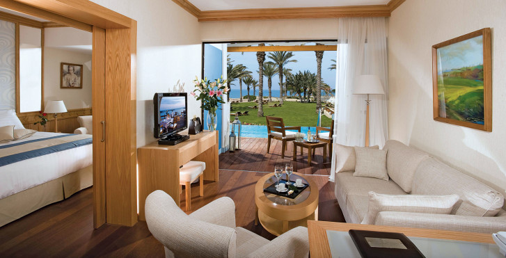 Suite Superior - Constantinou Bros Asimina Suites Hotel