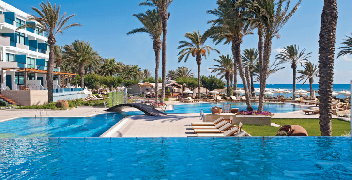 Image 22470637 - Constantinou Bros Asimina Suites Hotel