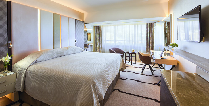 Chambre double Superior - Four Seasons Cyprus