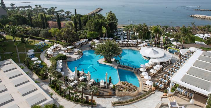 Bild 31941859 - Mediterranean Beach Resort