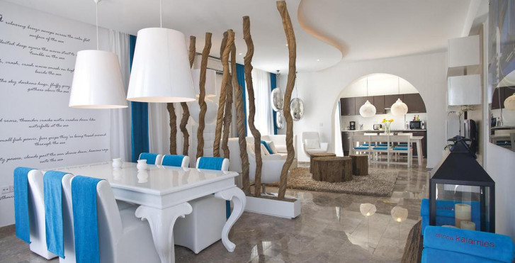 Louis Althea Kalamies Luxury Villas
