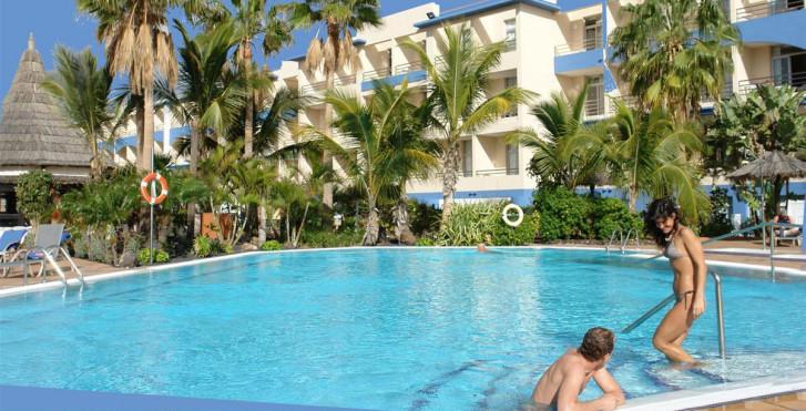 Bild 7120909 - Hotel Altamarena