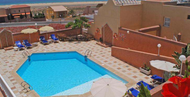 Bild 7121782 - Monte Solana Villas