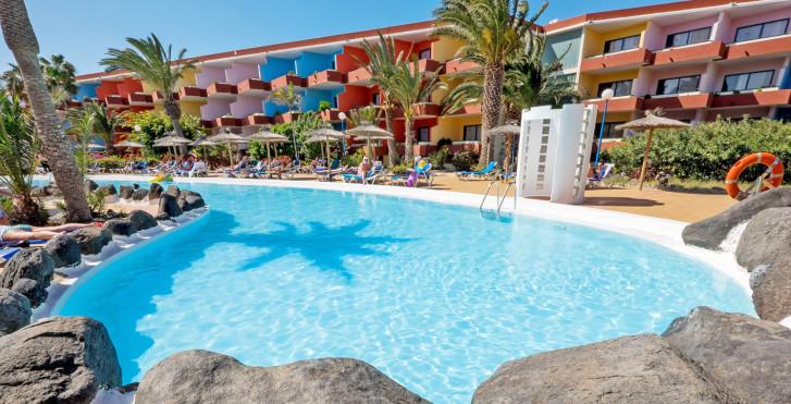 Bild 23307287 - SBH Fuerteventura Playa