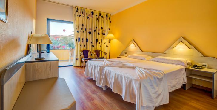 Chambre double - SBH Fuerteventura Playa
