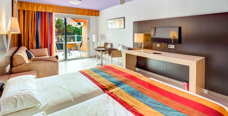 Doppelzimmer - SBH Monica Beach