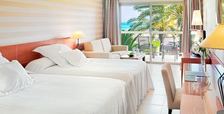 Doppelzimmer - Barceló Fuerteventura Thalasso Spa