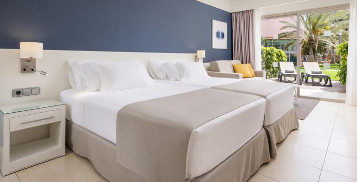 Chambre double - Barceló Fuerteventura Thalasso Spa