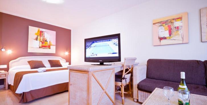 Bild 29376902 - Hotel Arena Suite