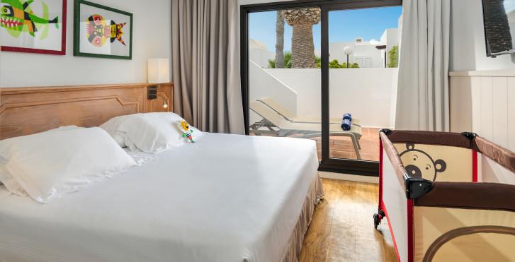 Bild 35997866 - H10 Suites Lanzarote Gardens