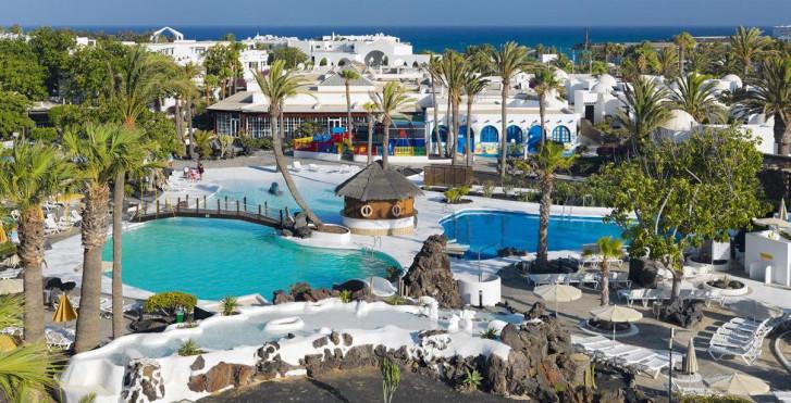 Image 24868760 - H10 Suites Lanzarote Gardens