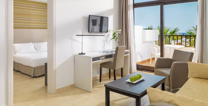 Suite - H10 Suites Lanzarote Gardens
