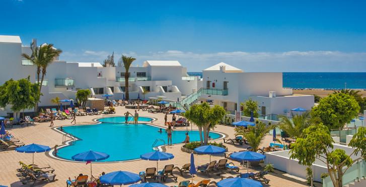 Bild 28238473 - Lanzarote Village
