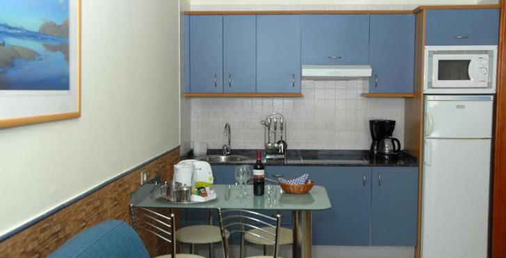 Bild 7131490 - Apartamentos Isla de Lobos