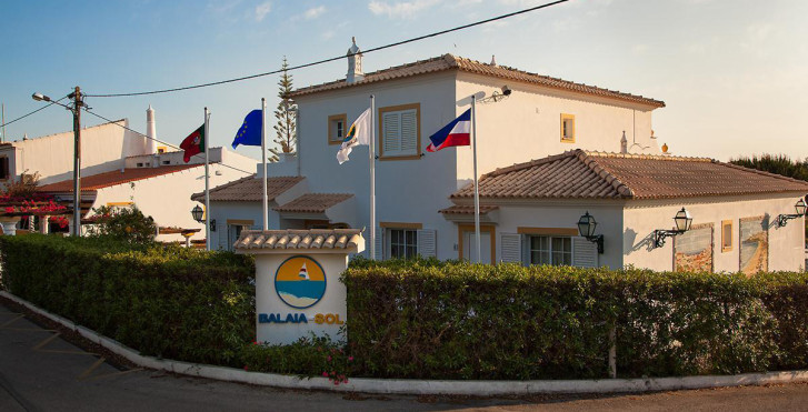 Image 24147742 - Balaia Sol Holiday Club