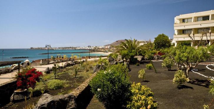 Bild 17552308 - Hesperia Playa Dorada
