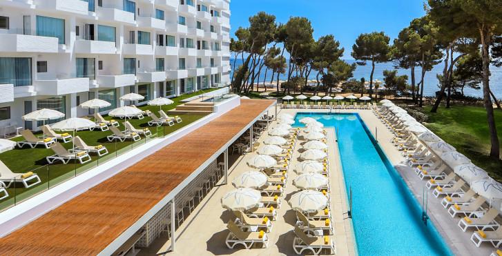 Iberostar Santa Eulalia Ibiza