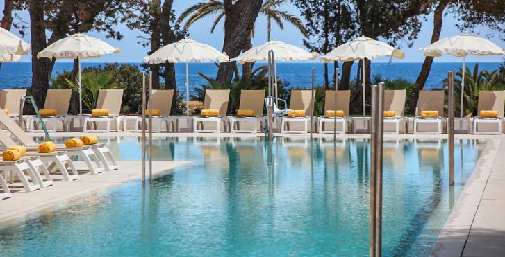 Bild 25323466 - Iberostar Santa Eulalia Ibiza