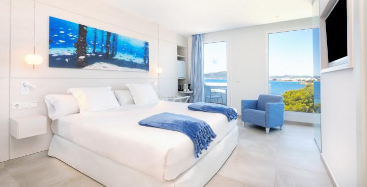 Doppelzimmer Star Prestige - Iberostar Santa Eulalia Ibiza