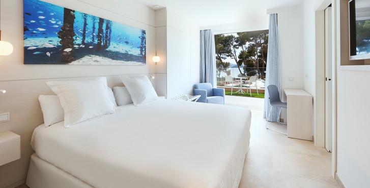 Chambre double Priority Location - Iberostar Santa Eulalia Ibiza
