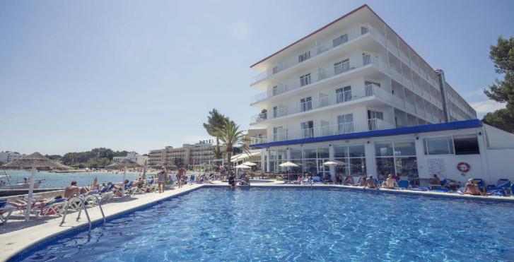 Image 23700903 - Azuline Mar Amantis I/II Hotel
