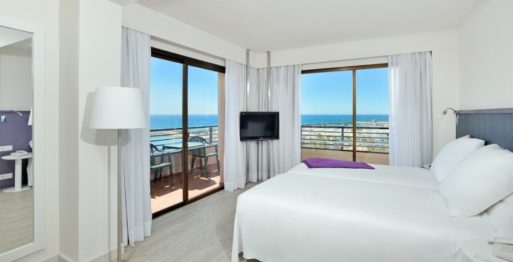 Suite Superior - Sol House Costa del Sol
