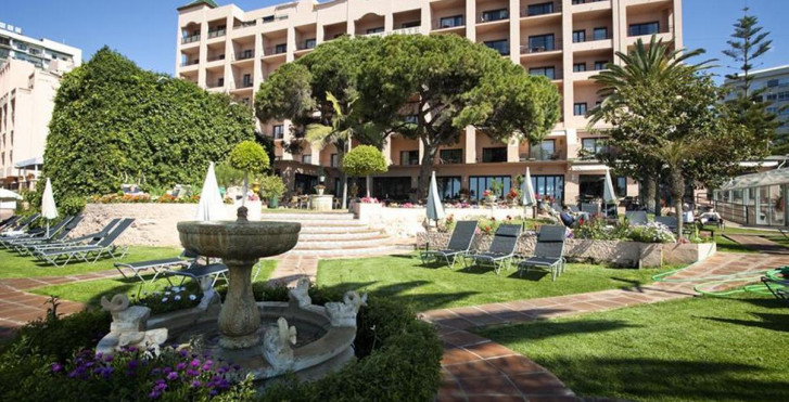 Bild 7147519 - Fuerte Marbella