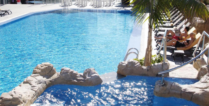Bild 26306715 - Sandos Monaco - Adults Only