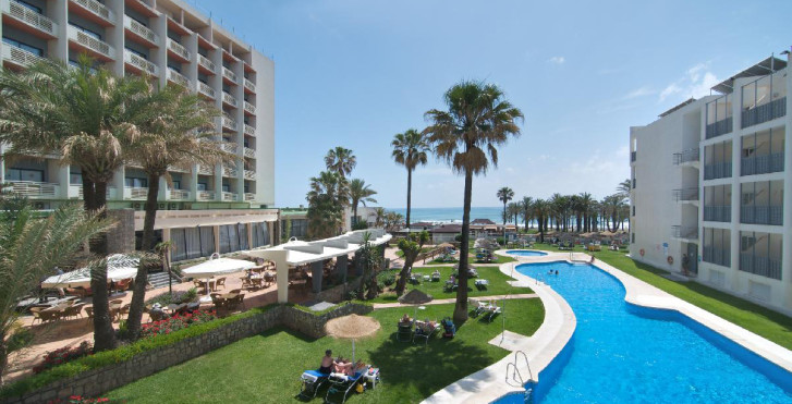 Image 23912069 - Hotel Pez Espada
