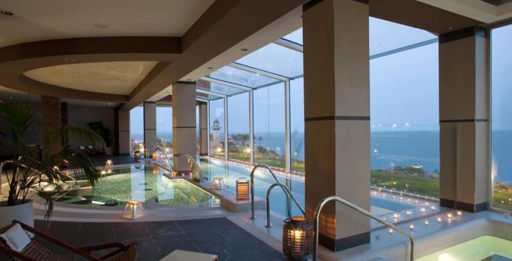 Bild 7151486 - Hotel Holiday Hydros