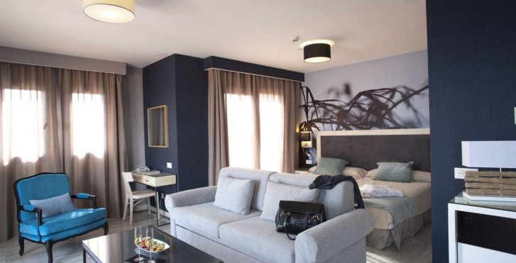 Bild 7151488 - Hotel Holiday Hydros