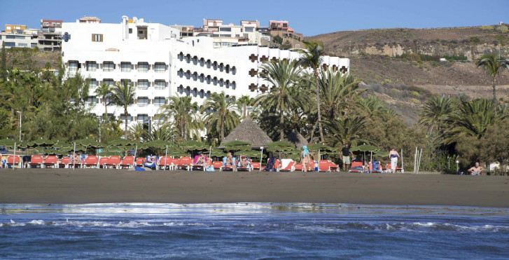 Bild 32301742 - Corallium Beach by Lopesan Hotels